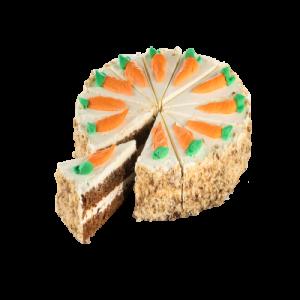 carrot cake cyprus