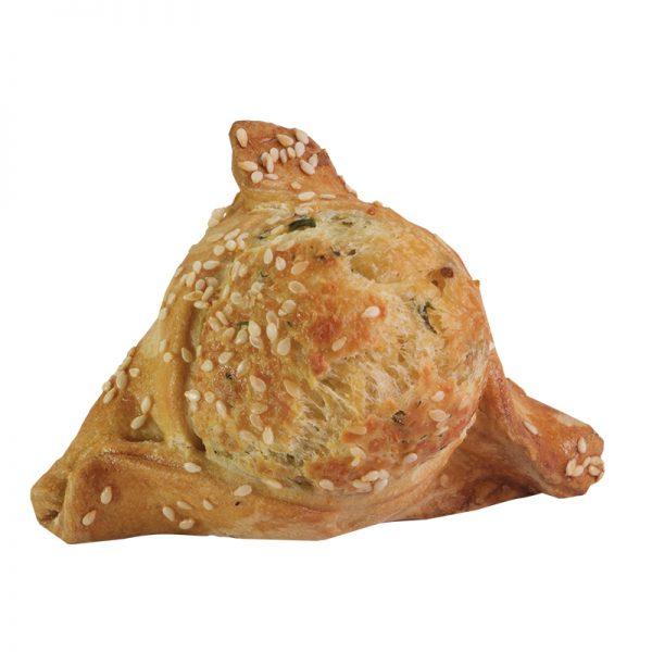 αλμυρά ζύμης Κύπρος