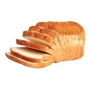 frozen bread Cyprus