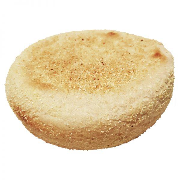 english muffins Cyprus