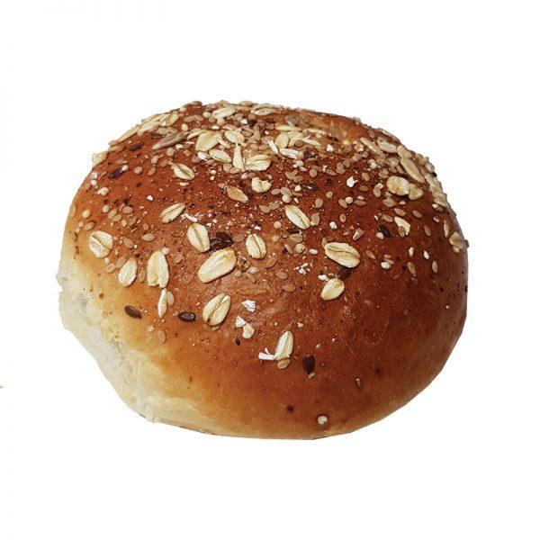 ψωμάκια μπέργκερ Κύπρος
