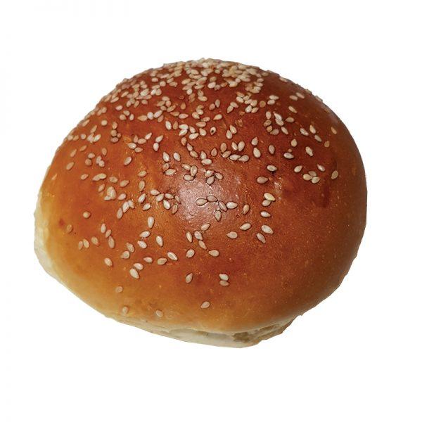 ψωμάκια χαμπουργκερ Κύπρος